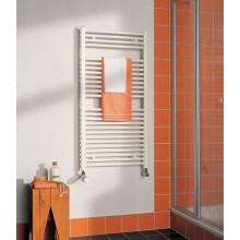 Kermi B20-S koupelnový radiátor 764 x 590 mm, rovný, bílá LS0100800602XXK