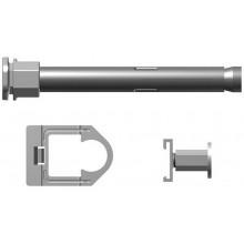 Kermi konzole závrtná průměr 18 x 160 mm ZB02770003