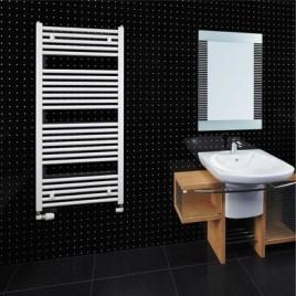 KORADO KORALUX LINEAR Comfort Koupelnový radiátor elektrický KLTE 900.600 KLT09000600-10E
