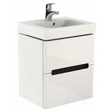 KOLO Modo skříňka pod umyvadlo, 49x55x39,9 cm, závěsná, bílá 89424000