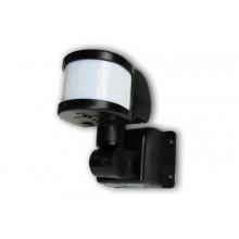 ELEKTROBOCK LX48A-černá pohybové čidlo 1524