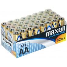 MAXELL LR6 32S AA Power Alk Baterie 35052284