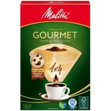 Melitta Kávové filtry Gourmet 1x4/80ks