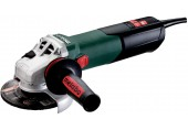 METABO WE 15-125 HD 1550 W Úhlová bruska 600465000