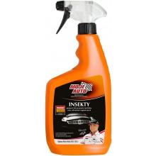 Moje Auto Insect Remover - Odstraňovač hmyzu 650 ml