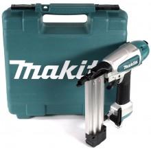 MAKITA AF506 Pneumatická hřebíkovačka v kufříku, 15-50mm