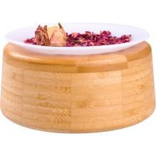 NATURE 7 aroma difuzér BASE - ZÁKLADNA, osvěžovač a zvlhčovač vzduchu, bambus 569612