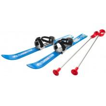 PLASTKON Lyže Baby Ski 70 cm 2012 modrá