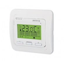 ELEKTROBOCK Inteligentní termostat pro podlahové topení PT713
