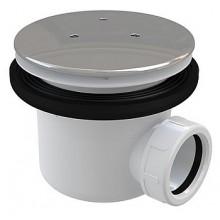RAVAK PROFESIONAL 90 vaničkový sifon - chrom X01309