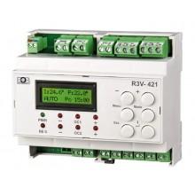ELEKTROBOCK R3V-421 Dvou-okruhový regulátor ventilů 4421elb