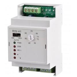 ELEKTROBOCK R3V-A1 Regulátor tří/čtyřcestných ventilů