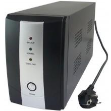 REGULUS Zdroj záložní PG 500 Compact s integrovanými akumulátory 16214