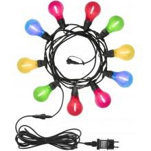 RETLUX RGL 109 party řetěz 10xA60 MC TM 50004365