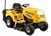 Riwall PRO RLT 92 H POWER KIT - travní traktor se zadním výhozem a hydrostatickou převodovkou 13AB715E623_kit