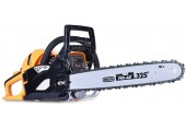 Riwall PRO RPCS 5545 - řetězová pila s benzinovým motorem PC42A1501047B