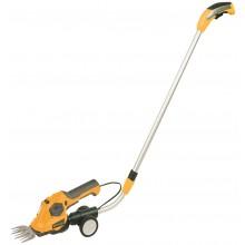 Riwall PRO RASH 1236 LH - aku nůžky 3,6 V na trávu a keře s teleskopickou rukojetí AH41E1901002B