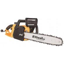 Riwall PRO RECS 2040 - řetězová pila s elektrickým motorem 2000 W EC42A1901040B