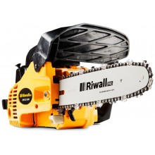Riwall PRO RPCS 2530 - řetězová vyvětvovací pila s benzinovým motorem PC42A1501046B