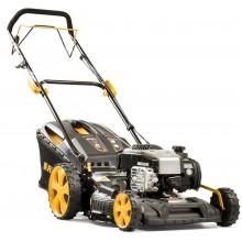 Riwall PRO RPM 5135 B- multifunkční travní sekačka 4 v 1 s benzinovým motorem a pojezdem PM12B1701028B