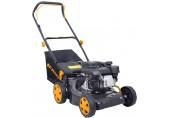 Riwall PRO RPM 4234 P - travní sekačka 2 v 1 s benzinovým motorem bez pojezdu PM11B2001077A