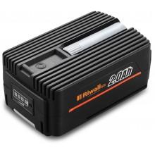 Riwall PRO RAB 240 - baterie 40 V (2 Ah) RACC00021