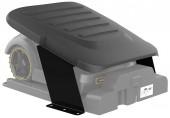 Riwall PRO Ochranná stříška pro RRM 1000 RACC00069