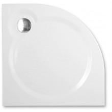 ROLTECHNIK Čtvrtkruhová sprchová vanička TAHITI-M/900 8000065