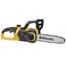 Riwall PRO RACS 2520i SET aku řetězová pila 20 V s bezuhlíkovým motorem + bat. + nab. AC42F2101009B