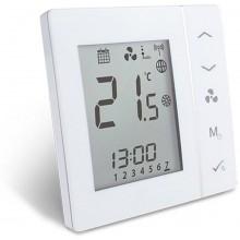 SALUS FC600 Bezdrátový termostat pro ovládání Fan-coil