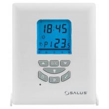 VÝPRODEJ SALUS T105 Programovatelný pokojový termostat POŠKOZENÝ OBAL!!!!