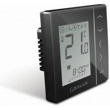 SALUS VS30B Týdenní programovatelný drátový termostat 230V