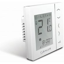 SALUS VS30W Týdenní programovatelný drátový termostat 230V