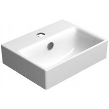SAPHO SAND keramické umyvadlo 40x32cm, ExtraGlaze 9084111