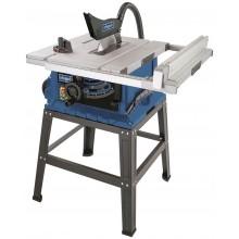 SCHEPPACH HS 105 elektrická stolová pila 5901308901