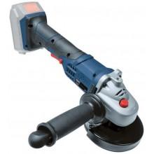 SCHEPPACH CAD115-20Li - aku 20 V úhlová bruska 115 mm 5903806900