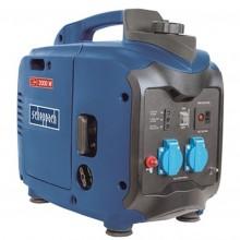 SCHEPPACH SG 2000 invertorová elektrocentrála 5906208901