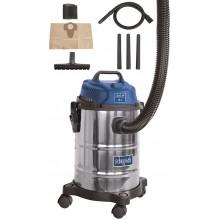 SCHEPPACH ASP 15 ES - průmyslový vysavač na suché / mokré vysávání 15 l 5907707901
