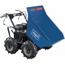 SCHEPPACH DP 3000 kolový přepravník 4x4 s nosností 300 kg a mechanickým sklápěním korby 5908802903
