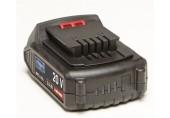 SCHEPPACH ABP2.0-20Li - 20 V lithium iontová baterie 2 Ah 7909201703