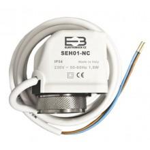 ELEKTROBOCK SEH01-NC Termoelektrický pohon 0030