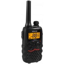 SENCOR SMR 601 TWIN Radiostanice Vysílačky 30018565
