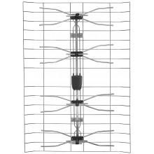 SENCOR SDA-632 4G DVB-T2 Anténa venkovní 35053282