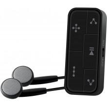 SENCOR SFP 2608 BK 8GB MP3 přehrávač 35053314