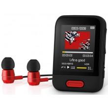 SENCOR SFP 7716 BK 16GB MP3 / MP4 přehrávač 35053357
