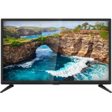 SENCOR SLE 2470TCS H.265 (HEVC) LED televize 35053725