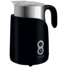 SENCOR SMF 4000BK Napěňovač a ohřívač mléka 41009859
