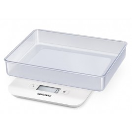SOEHNLE Kuchyňská váha Compact 65122