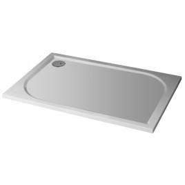ARTTEC STONE 1290S - sprchová vanička obdélníková, litý mramor PAN00786