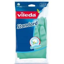"""VILEDA Rukavice Standard """"M"""" 117044"""